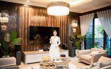 """Cận cảnh biệt thự rộng 450 m2, """"sang chảnh"""" như khách sạn 5 sao của Lã Thanh Huyền"""
