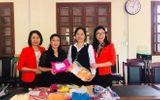 Việc tốt quanh ta - Hàng nghìn áo dài 0 đồng gửi tặng các cô giáo vùng lũ miền Trung