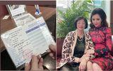 """Nữ chủ tịch 9x tặng mẹ giáo viên quà """"khủng"""", tương ứng 670 lời chúc nhân ngày 20/11"""
