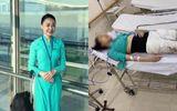 Nữ tiếp viên hàng không bị tông thương tật 75%, tài xế Mercedes chưa từng hỏi thăm