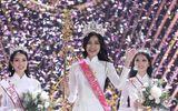 """""""Soi"""" trình độ học vấn của top 3 Hoa hậu Việt Nam 2020, á hậu 1 Phương Anh có thành tích nổi trội"""