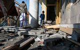 Tên lửa tấn công thủ đô Kabul của Afghanistan, ít nhất 3 người chết