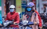 Tin tức dự báo thời tiết mới nhất hôm nay ngày 23/11: Bắc Bộ nhiệt độ giảm sâu do ảnh hưởng của không khí lạnh
