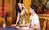 Lộ ảnh nghi vấn Lệ Quyên hẹn hò cùng người tình tin đồn Lâm Bảo Châu