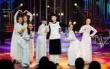 Lynk Lee giả nam ca sĩ Quang Linh khiến khán giả cười mỏi miệng ở Gương Mặt Thân Quen