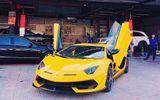 """Thế giới Xe - """"Siêu phẩm"""" Lamborghini Aventador SVJ thứ 2 cập bến Việt Nam, dự đoán giá hơn 50 tỷ đồng"""