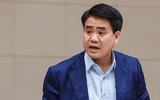 """Tài liệu """"Mật"""" liên quan vụ Nhật Cường được tuồn cho ông Nguyễn Đức Chung như thế nào?"""