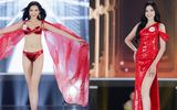 Số đo 3 vòng của các thí sinh Hoa hậu Việt Nam thay đổi bất thường, Ban tổ chức nói gì?