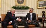 """Tin thế giới - Đội ngũ Tổng thống Trump tố cuộc chuyển giao quyền lực năm 2016 """"thiếu công bằng"""""""