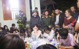 Chuyện học đường - Đi dã ngoại trên núi, 27 học sinh lớp 12 bị lạc trong rừng