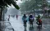Tin trong nước - Dự báo thời tiết hôm nay ngày 24/11: Miền Bắc đón không khí lạnh, Hà Nội mưa