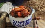 Ăn - Chơi - Dùng nồi cơm điện chế biến món sườn theo cách này đảm bảo ăn bao nhiêu cũng không ngán