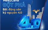 Thị trường - MeeyLand – Hệ sinh thái công nghệ bất động sản đầu tiên của người Việt