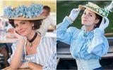 """Cộng đồng mạng - Ăn mặc theo phong cách """"đến từ 200 năm trước"""", hotgirl khiến dân mạng ngẩn ngơ"""