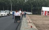 """Xã hội - Chơn Thành - Bình Phước: Nhiều bất cập tại """"dự án Minh Thành New City"""""""