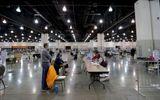 Tin thế giới - Đảng Cộng hòa đệ đơn khẩn yêu cầu ngừng xác nhận kết quả bầu cử tại bang Wisconsin