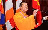 An ninh - Hình sự - Vì sao nguyên trụ trì chùa Phước Quang bị khởi tố, bắt tạm giam?