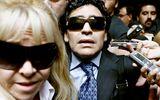 """Bóng đá - Maradona và """"đội bóng"""" 11 người con"""