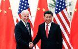 Tin thế giới - Chủ tịch Trung Quốc gửi điện chức mừng ông Joe Biden đắc cử