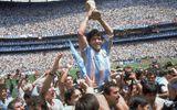 """Bóng đá - """"Cậu bé vàng"""" Diego Maradona và sự nghiệp sáng chói, nhiều """"tì vết"""""""