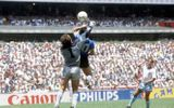 """Bóng đá - """"Bàn tay của Chúa"""" giúp Maradona đưa Argentina lên đỉnh thế giới"""