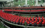 Thị trường - Sản phẩm của Tân Hiệp Phát lần thứ 6 liên tiếp đạt Thương hiệu Quốc gia