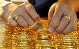 Thị trường - Giá vàng hôm nay 26/11: Giá vàng SJC tiếp tục giảm mạnh