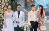 """Hai năm sau đám cưới đình đám, """"cô dâu 200 cây vàng"""" khoe nhan sắc lộng lẫy"""