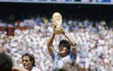 """Bóng đá - Huyền thoại Diego Maradona: """"Đôi khi tôi tự hỏi liệu người hâm mộ còn yêu quý mình"""""""