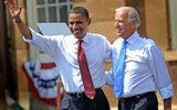 """Tin thế giới - Ông Biden khẳng định """"không phải là nhiệm kỳ thứ 3 của cựu Tổng thống Obama"""""""