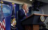 """Tin thế giới - Tổng thống Trump gọi tới cuộc họp của đảng Cộng hòa tại Pennsylvania yêu cầu """"lật lại kết quả bầu cử"""""""
