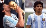 Thể thao - Pele, Messi và các ngôi sao bóng đá tưởng nhớ đến huyền thoại Diego Maradona