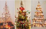 """Ăn - Chơi - Giáng sinh 2020 cận kề, cùng cả nhà tự làm cây thông từ những nguyên liệu có """"1-0-2"""""""