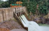 Thị trường - Thủy điện Thượng Nhật chính thức bị thu hồi giấy phép
