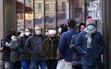 Tin thế giới - Mỹ bùng nổ dịch vụ thuê người xếp hàng hộ chờ xét nghiệm COVID-19