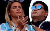 Bóng đá - Người tình cuối cùng của Maradona bật khóc vì bị cấm vào lễ viếng: Tôi nợ anh ấy một lời từ biệt