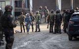 Tin thế giới - Quân nổi dậy Kashmir tấn công nhằm vào quân đội Ấn Độ, 2 binh lính tử vong