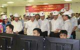 Thị trường - Hòa đồng bộ Tổ máy số 1 Nhà máy nhiệt điện Sông Hậu 1 vào hệ thống điện quốc gia 500kV