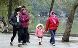 Tin trong nước - Dự báo thời tiết mới nhất hôm nay 28/11: Miền Bắc đón không khí lạnh tăng cường mạnh