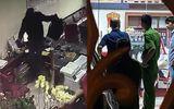 """Vụ cướp ngân hàng ở Đồng Nai: Kẻ bịt mặt xông vào hô to """"Lựu đạn đây, tiền để đâu?"""""""