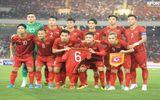 Bóng đá - Tuyển Việt Nam tăng hạng, xếp thứ 93 trên BXH FIFA dù không thi đấu