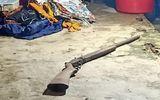 An ninh - Hình sự - Vụ nổ súng, 1 người chết ở Quảng Nam: Mâu thuẫn từ bữa nhậu