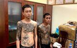 Pháp luật - Bắt hai nghi phạm nổ súng AK ngay tại trung tâm thành phố Kon Tum