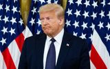 Tin thế giới - Bầu cử Mỹ 2020: Ông Trump lại nhận tin không vui ở Pennsylvania