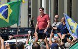 """Tin thế giới - Tổng thống Brazil tuyên bố """"có quyền"""" không tiêm vaccine COVID-19"""