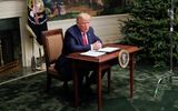 Tin thế giới - Tổng thống Trump tuyên bố điều kiện rời khỏi Nhà Trắng