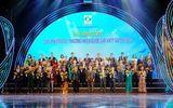 Thị trường - Vietcombank – ngân hàng duy nhất 7 lần liên tục được vinh danh Thương hiệu Quốc gia