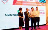 Thị trường - Vietcombank được vinh danh là Ngân hàng chuyển đổi số tiêu biểu năm 2020