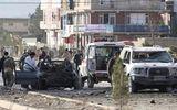 Tin thế giới - Đánh bom xe ở Afghanistan, ít nhất 30 nhân viên an ninh thiệt mạng