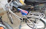 """Tin trong nước - Hải Phòng: Nhóm """"giang hồ nhí"""" 10X cướp xe đạp bán lấy tiền chơi điện tử"""
